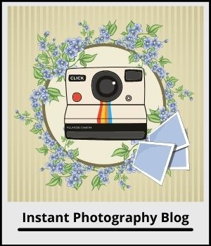 Instant photography blog